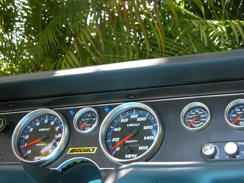 How To Carbon Fiber Dash Panel For A 2nd Gen Bird Anvil Autometer Firebird Instrument Cluster Circuit Board Cars With Factory Gauges Relax Bit Before Getting Ready Install The Fully Assembled Into Your