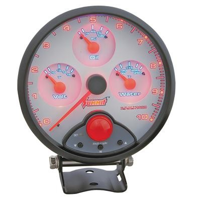 Summit tachometer