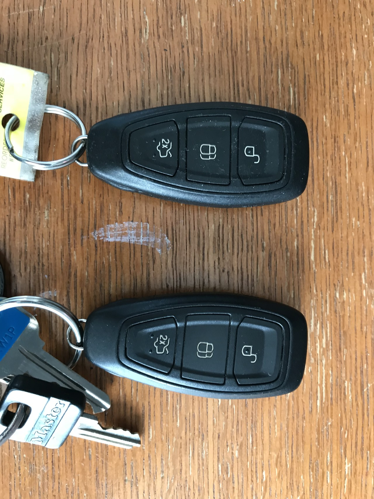 Key Fob battery change | ford | focus-gen3 | diys | DIY