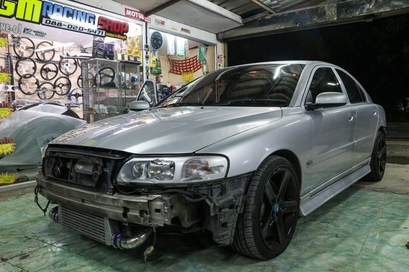 Volvo | S60 Gen1 | DIY Auto