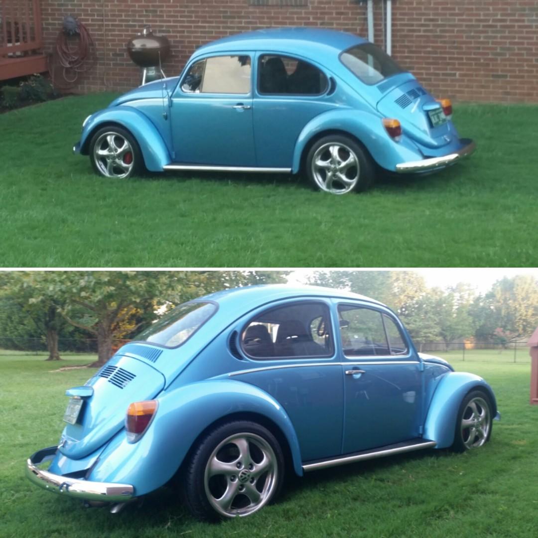 Volkswagen | Beetle | DIY Auto